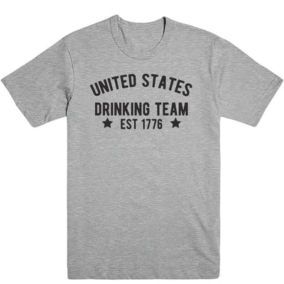 United States Drinking Team Men's Tee