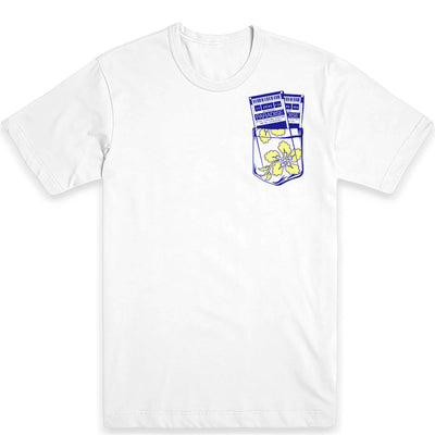 2 Tickets to Paradise Men's Tee
