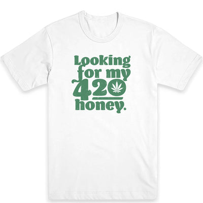 420 Honey Men's Tee
