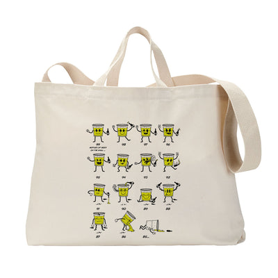99 Bottles Tote Bag