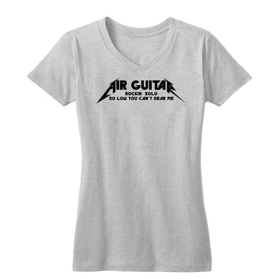 Air Guitar Women's V