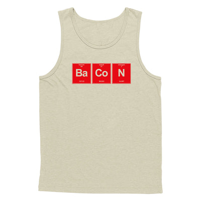 Bacon Elements Tank Top