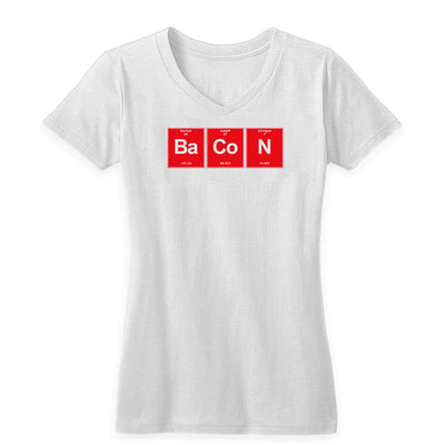 Bacon Elements Women's V
