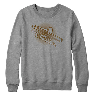 Band Camp Crewneck