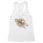 Band Camp Women's Racerback Tank