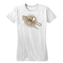 Band Camp Women's Tee