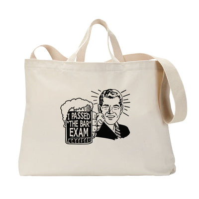 Bar Exam Tote Bag