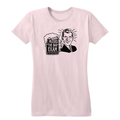 Bar Exam Women's Tee
