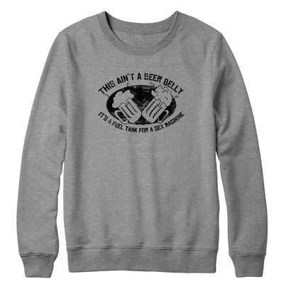 Beer Belly Crewneck