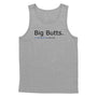 Big Butts Tank Top
