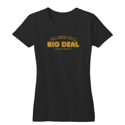 Big Deal Women's V