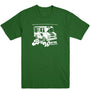 Big Worm Men's Tee