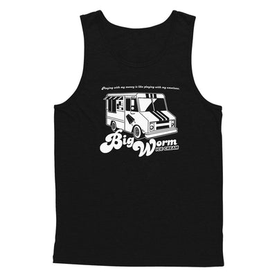 Big Worm Tank Top