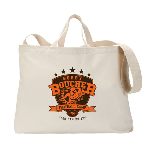 Bobby Boucher Tote Bag