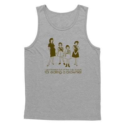 Brownie Tank Top