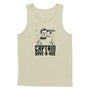Captain Save A Hoe Tank Top