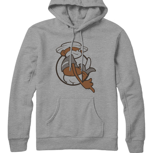 Johnny Chimpo Hoodie