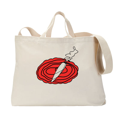 Chronic Tote Bag
