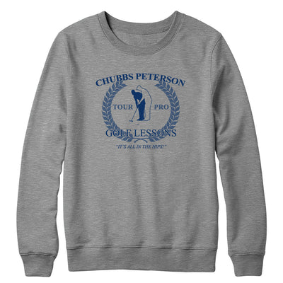 Chubb's Golf Tour Crewneck