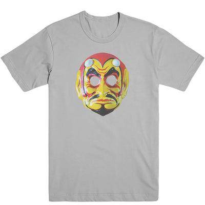 The Devil's Mask Tee