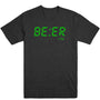 Digital Beer Time Men's Tee