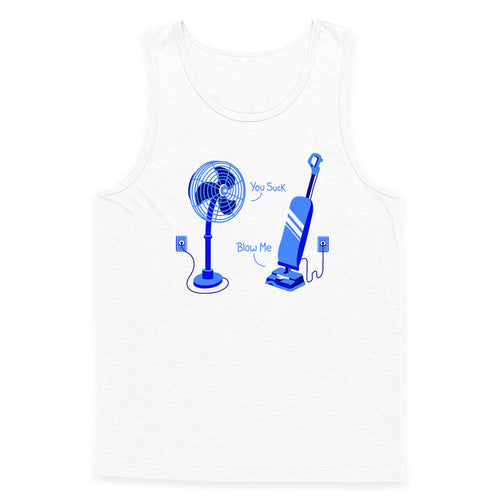 Dirty Appliances Tank Top