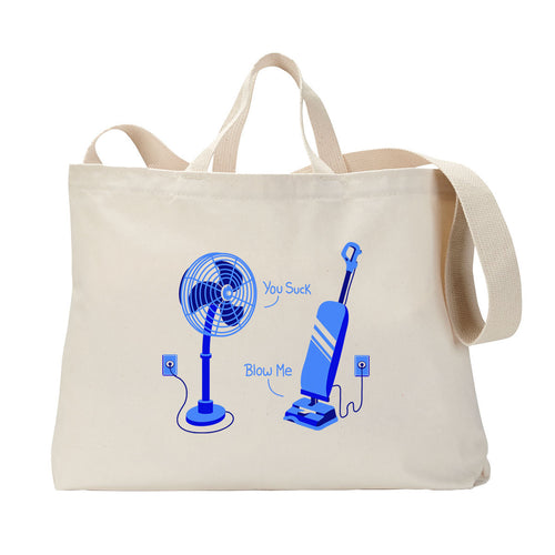 Dirty Appliances Tote Bag