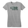 Dolla Dolla Bills Yall Women's Tee