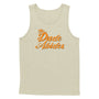Dude Abides Tank Top