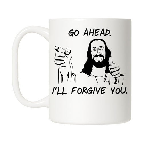 I'll Forgive You Mug