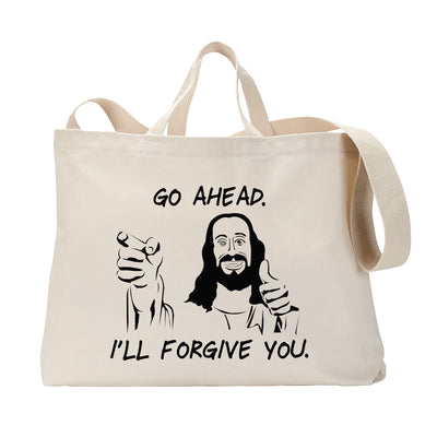 I'll Forgive You Tote Bag