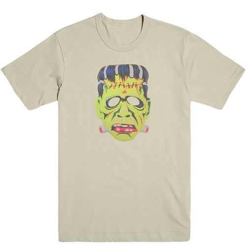 Be Frank Mask Tee