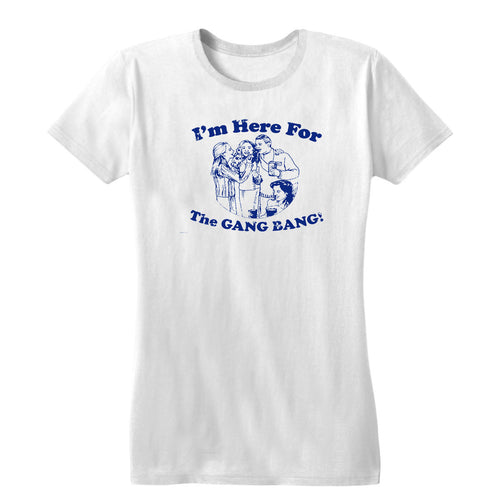 Gang Bang Women's Tee