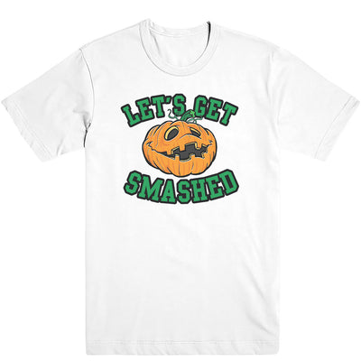Let's Get Smashed Tee