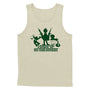 Grew Up On The Street Tank Top