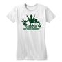 Grew Up On The Street Women's Tee