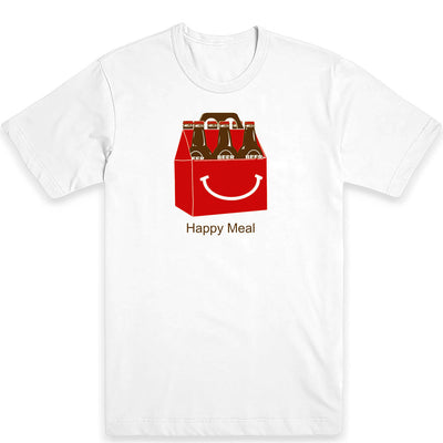 Happy Meal Men's Tee