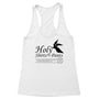 Holy Shirts and Pants Women's Racerback Tank