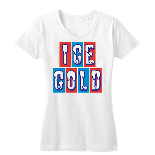 Ice Cold Women's Tee