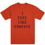 I Feel Like Covfefe Men's Tee