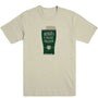 Irish I Was Drunk Men's Tee