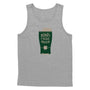 Irish I Was Drunk Tank Top
