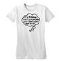 It's Friday I think Women's Tee
