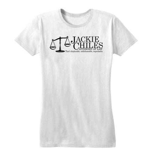 Jackie Chiles Women's Tee