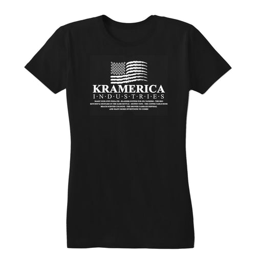 Kramerica Industries Women's Tee
