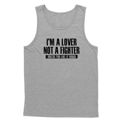 Lover Fighter Tank Top