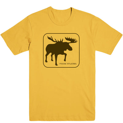 Moose Knuckle Men's Tee