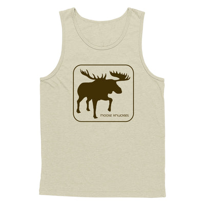 Moose Knuckle Tank Top