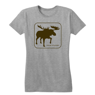 Moose Knuckle Women's Tee