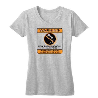 Neighborhood Watch Women's V
